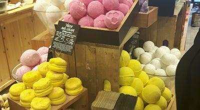 Photo of Cosmetics Shop LUSH Fresh Handmade Cosmetics at 34 Henry St, Dublin 1, Ireland