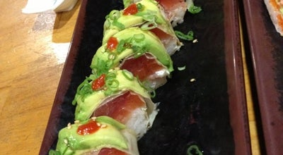 Photo of Sushi Restaurant Ichima Japanese Cuisine at 325 N Rosemead Blvd, Pasadena, CA 91107, United States