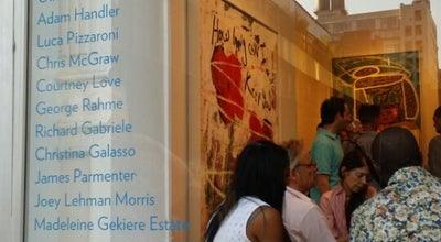 Photo of Art Gallery Fred Torres Gallery at 505 W 28th St, New York, NY 10001, United States