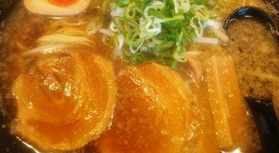 Photo of Chinese Restaurant 情熱らーめん熱烈中華まるちゅう at Japan