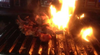 Photo of Steakhouse MANGAL lezzet duraği at Turkey