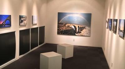 Photo of Art Gallery 新さっぽろギャラリー at 厚別区厚別中央2条5丁目6−3, 札幌市, Japan
