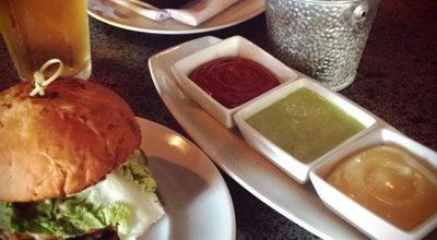 Photo of American Restaurant Bink's at 2320 E Osborn Rd, Phoenix, AZ 85016, United States