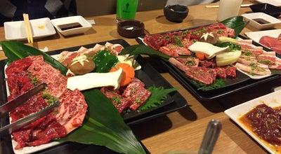 Photo of BBQ Joint 炭火焼肉 三宝苑 at 宮地2-2-24, 鴻巣市 365-0075, Japan