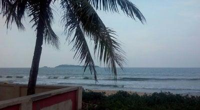 Photo of Beach Pantai Kelulut at Kerteh, Malaysia