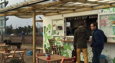 Photo of Cafe La Tête at Westerdoksdijk 705, Amsterdam, Netherlands