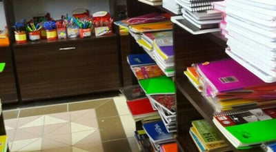 Photo of Bookstore Karabük Üniversitesi kırtasiye at Turkey