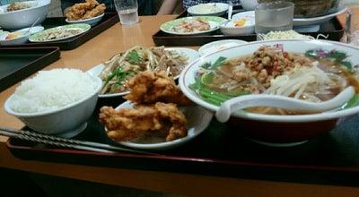 Photo of Chinese Restaurant 台湾料理 美味軒 at 西原新町1523-1, 沼田市, Japan