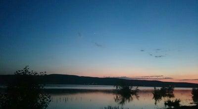 Photo of Lake göl kenari at Turkey