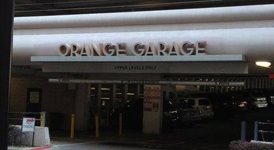 Photo of Parking Orange Parking Garage at Galleria Dallas, Dallas, TX, United States