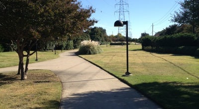Photo of Park Redding Trail at 3900 Beltway Dr, Addison, TX 75001, United States