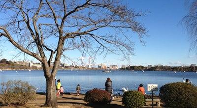 Photo of Park 千波公園 at 千波町, 水戸市 310-0851, Japan