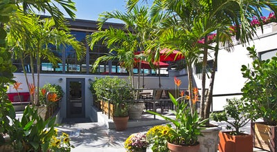 Photo of Middle Eastern Restaurant Mina's Mediterraneo at 749 Northeast 79th Street, Miami, FL 33138, United States
