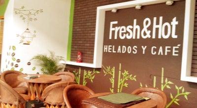Photo of Coffee Shop Fresh & Hot at Maria Ahumada De Gomez, Ciudad de Villa de Álvarez 28979, Mexico