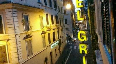 Photo of Hotel Hotel Grifo at Via Del Boschetto 144, Rome 00184, Italy