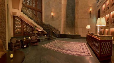 Photo of Spa ShuiQi Spa and Fitness at Atlantis The Palm, Dubai, United Arab Emirates
