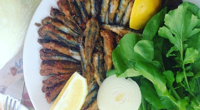 Photo of Mediterranean Restaurant Asmalı Konak Canlı Balık & Izgara Salonu at Belde Mahallesi, Batman, Turkey