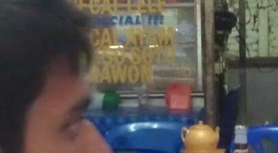 Photo of Asian Restaurant Pecalele & AyamPenyet (IBU) at Bangi, Bandar Baru Bangi, Selangor, Malaysia