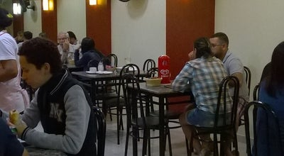 Photo of Diner Kitnete at Brazil