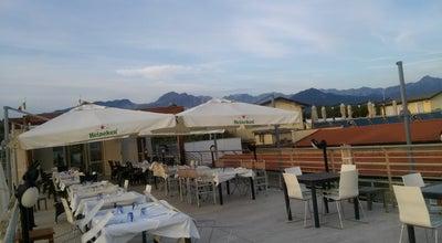 Photo of Beach Bagno Conte at Vl. A. Vespucci 48, Marina di Carrara 54036, Italy