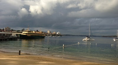 Photo of Harbor / Marina Manly Cove at Manly, NS 1655, Australia