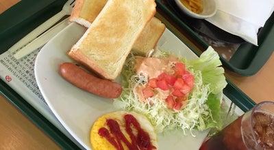 Photo of Fast Food Restaurant モスバーガー 岐阜島店 at 菅生7-5-23, 岐阜市, Japan