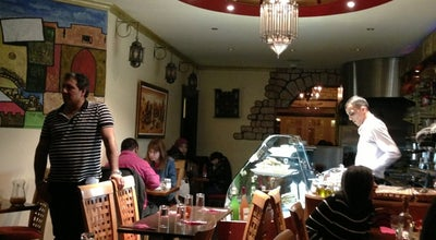 Photo of Middle Eastern Restaurant Damascus Gate at Camden St, Dublin 2, Ireland