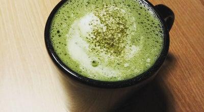 Photo of Cafe SEVEN FACTORY at 유성구 한밭대로492번길 26-9, 대전광역시 305-301, South Korea