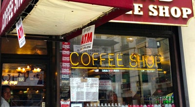 Photo of Coffee Shop Viand Coffee Shop at 673 Madison Ave, New York, NY 10065, United States