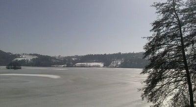 Photo of Lake Lac d'Aydat at Lac D'aydat, aydat, France