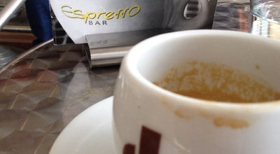Photo of Cafe Espresso Bar at Sonnenstraße 29, Freising 85354, Germany