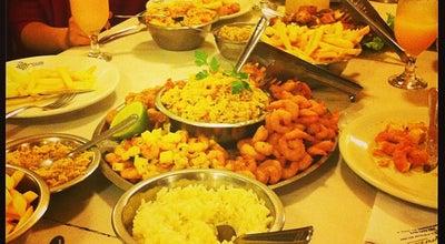 Photo of Brazilian Restaurant Meurer Lohn Restaurante Grill at R. Jacob Weingartner, 4436, Palhoça 88131-400, Brazil