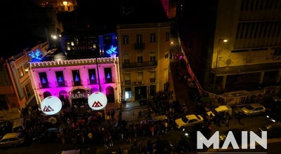 Photo of Nightclub MAIN LISBON at Av. 24 De Julho, 68, Lisboa 1200-869, Portugal