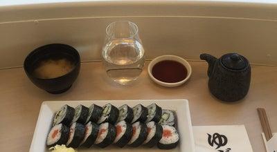 Photo of Sushi Restaurant Yuzu Sushi Bar at Ukkohauentie 11-15, Espoo 02170, Finland