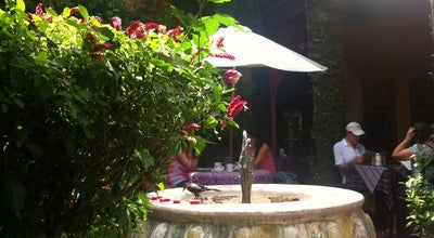Photo of Breakfast Spot Cafe Condesa at Parque Central 5ta Ave Norte #4, antigua Guatemala, Guatemala