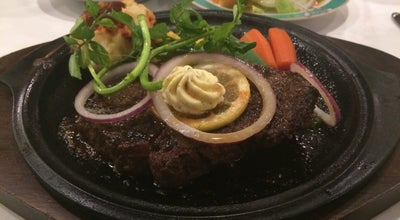 Photo of Steakhouse ボルドー at 桜井町47, 甲府市 400-0803, Japan