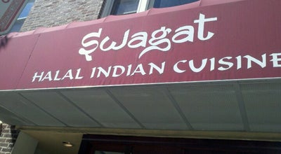 Photo of Indian Restaurant Swagat Halal Indian Cuisine at 19 N Broadway, Tarrytown, NY 10591, United States