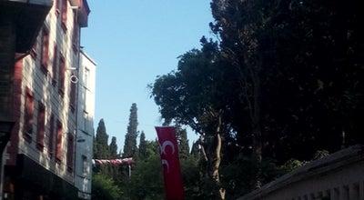 Photo of Nail Salon Anthemis Güzellik Merkezi at Nuhkuyusu Caddesi, Üsküdar, İstanbul, Turkey