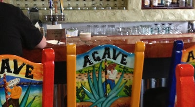 Photo of Mexican Restaurant Agave Fresh Mex at 1474 W Granada Blvd, Ormond Beach, FL 32174, United States
