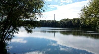 Photo of Lake Ölper See at Haferkamp, Braunschweig, Germany