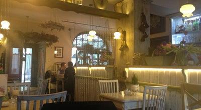 Photo of Cafe Café & Lunch Lavenda at Poland