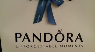 Photo of Jewelry Store Pandora at Afi Palace Cotroceni, București, Romania