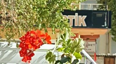 Photo of Ice Cream Shop Beyza Cafe at Turkey