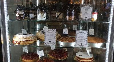 Photo of Cafe L di Leopoldo Infante at Via Benedetto Croce, Napoli, Italy