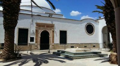 Photo of Historic Site Zaouïa de Sidi Mahrez at Rue Sidi Mehrez, Beb Souika, Tunis 1000, Tunisia
