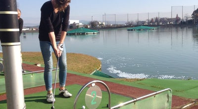 Photo of Golf Course 新和ゴルフセンター at Sakai, Japan
