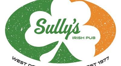 Photo of Pub Sully's Irish Pub at 110 Grand Ave, West Des Moines, IA 50265, United States