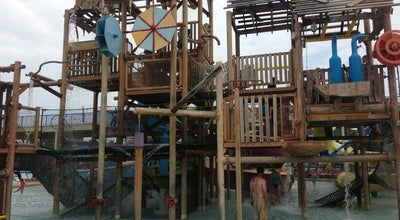 Photo of Theme Park Daytona Lagoon at 601 Earl St, Daytona Beach, FL 32118, United States