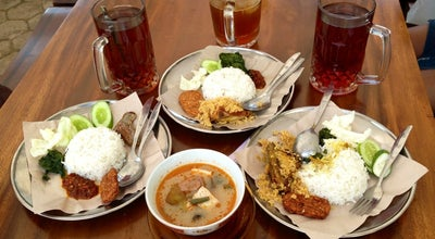 Photo of Indonesian Restaurant Sego Dalem at Jl. Dr. Sutomo, Pekalongan, Indonesia