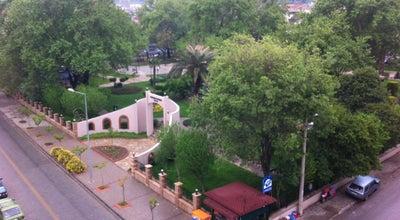 Photo of Park Kenan Evren Parkı at Namık Kemal Mah. Şuheda Cad., Salihli, Turkey
